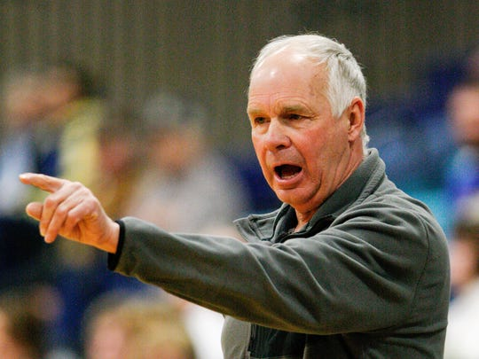 Longtime prep basketball coach Roger Hatler is retiring after a 48-year career on the bench at several schools, including Cascade, Great Falls High, and the University of Great Falls.