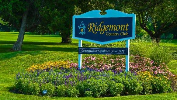 Greece Ridgemont