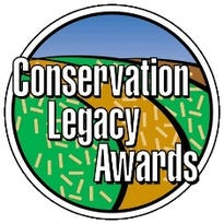 2017 regional winners of the Conservation Legacy Award