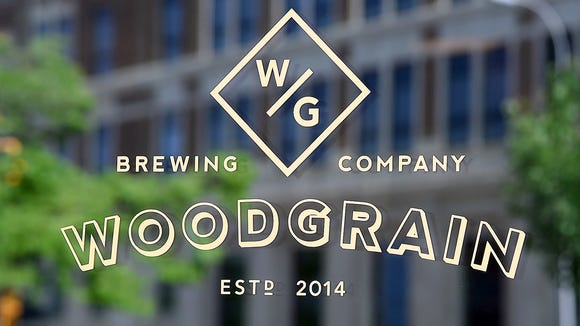 Woodgrain Brewing Company in downtown Sioux Falls.