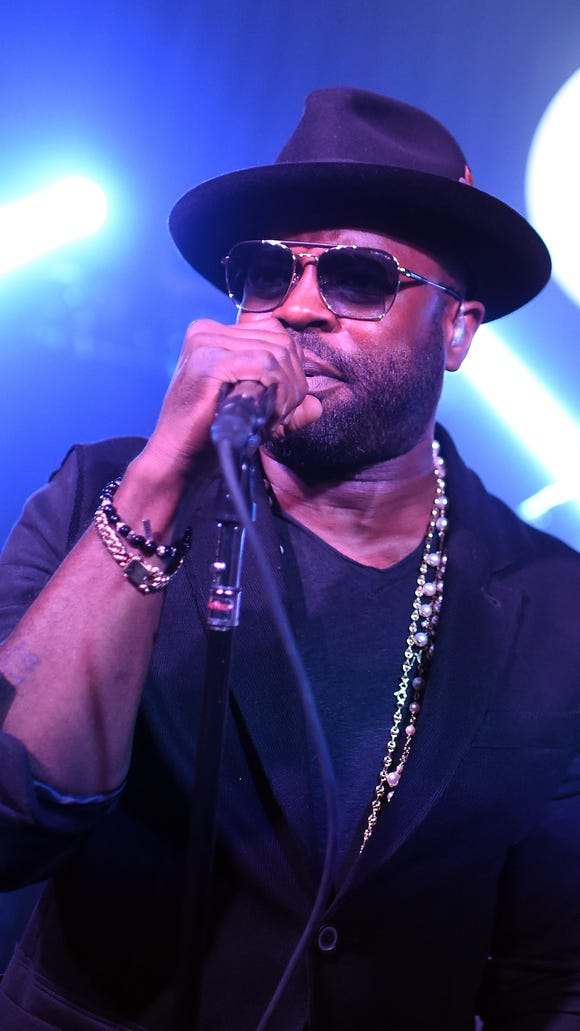 Tariq 'Black Thought' Trotter is set to perform at Wednesday's death penalty repeal rally in Dover.