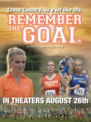 """""""Remember The Goal"""" which features a full cast from"""
