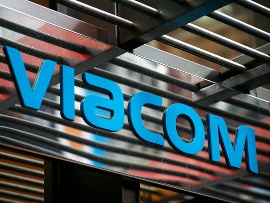 AP Earns Viacom