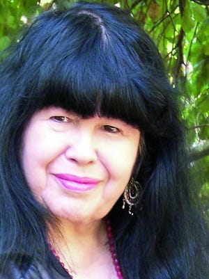 Poet Marge Piercy grew up in Detroit and attended the University of Michigan.