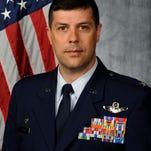 Col. Andrew Gebara