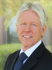 Dr. Nick Morrison, founder of Morrison Vein Institute.