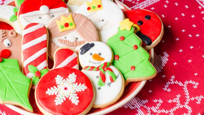 St. John's Church will host a cookie walk Saturday in Kellner.