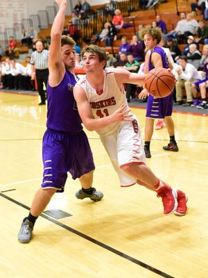 Port Clinton grad Joe Brenner impressed his coaches in multiple sports.