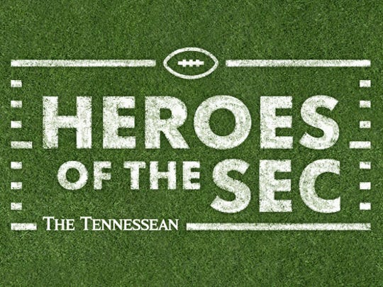 Heroes of the SEC, a 64-player tourney-style bracket competition for fans to vote on the greatest SEC player of last 50 years.