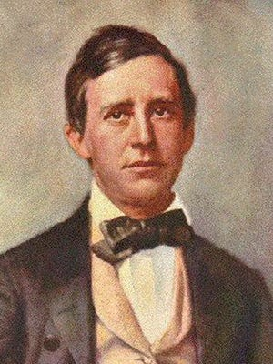 Composer Stephen Foster died a pauper.