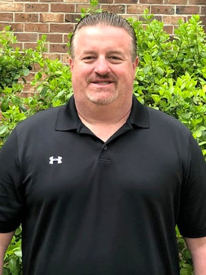 New Verona head coach Kevin Batty was an assistant football coach at Montclair from 2012-2015.