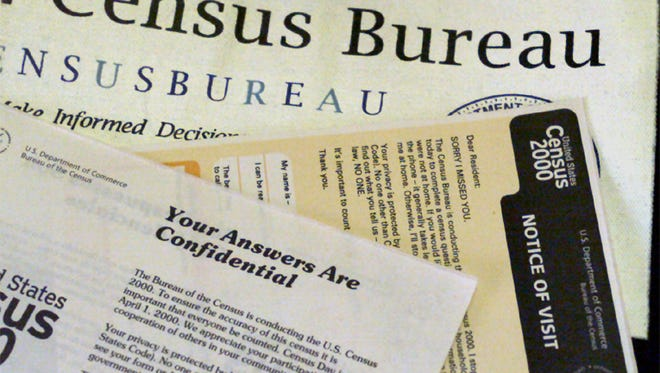 Local leaders are questioning the accuracy of the 2020 U.S. Census count.