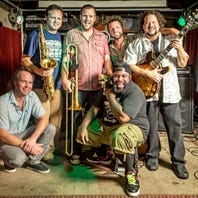 Funk Monkey promises 'groovin', funky, danceable music'