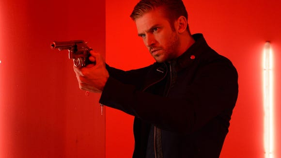 """""""The Guest"""" is among the films being shown at the debut of Revival House at the Milton Theatre Thursday night."""