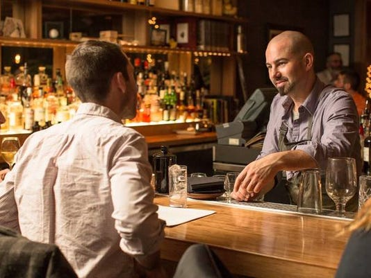 chris barman