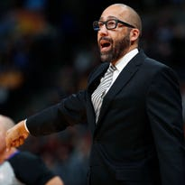 Talking David Fizdale firing and Grizzlies future options with ESPN's Kevin Arnovitz