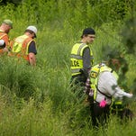 Searching for Dani: Farmington Hills PD, many others in Hines Park