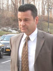 State police Investigator Joseph Becerra leads the investigation into the 1982 disappearance of Kathie Durst. Becerra opened the Westchester County investigation in 1999 after getting a tip that she was killed in her South Salem home.
