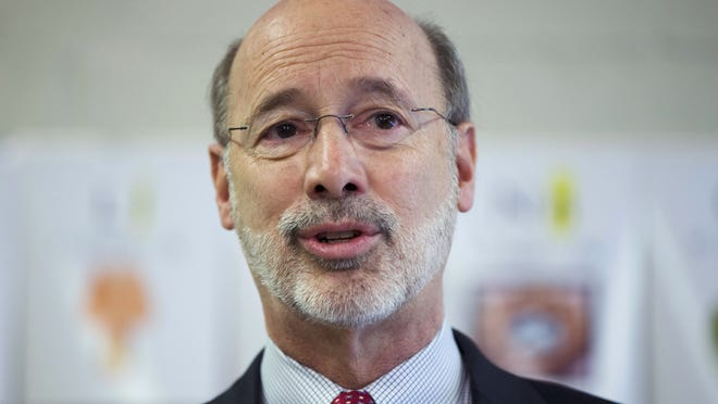 Pennyslvania Gov. Tom Wolf's administration is broadening its effort to collect public response to a proposal to toughen regulations over the Marcellus Shale natural gas drilling industry. A 45-day public comment period will end May 19, and there will also be three public hearings scheduled.