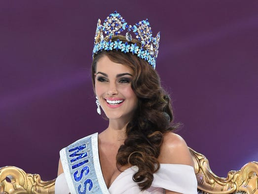 Miss World 2014 Pageant