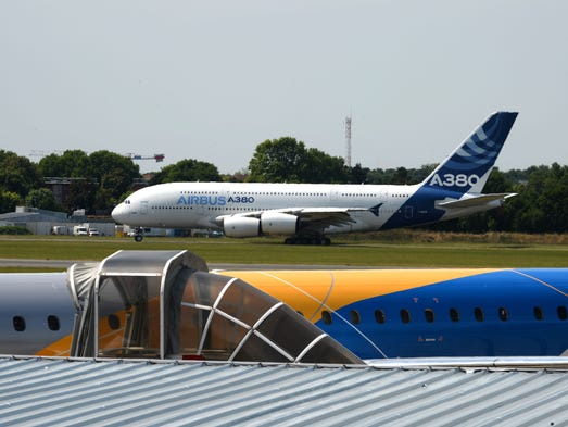 Qantas Airways  BusinessClassFlugcom