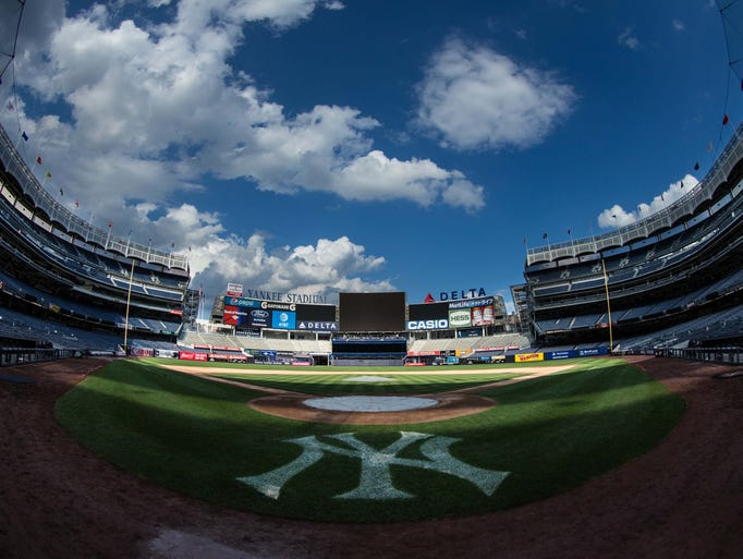 Take a look at MLB's most valuable franchises for 2018,