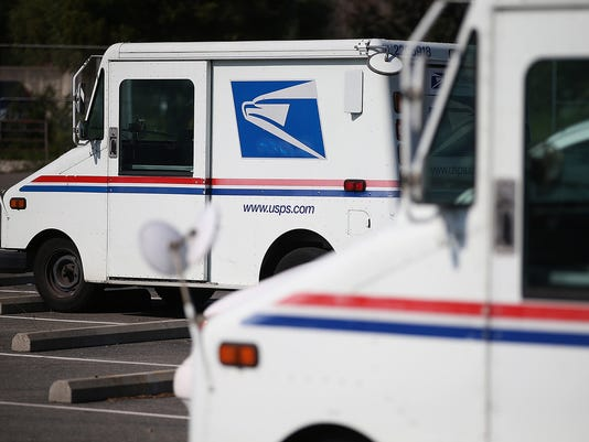 US Postal Services Looks To Redesign Its Truck Fleet