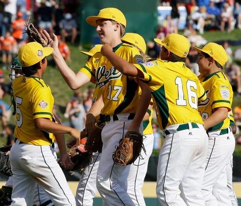 2013-08-16 Little League World Series