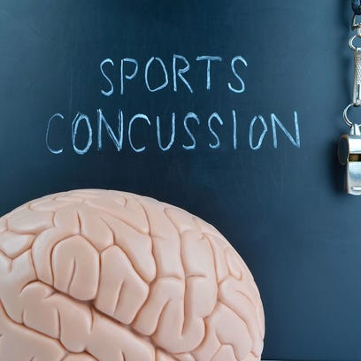 Brain injuries are not just a sports-related problem | Letter
