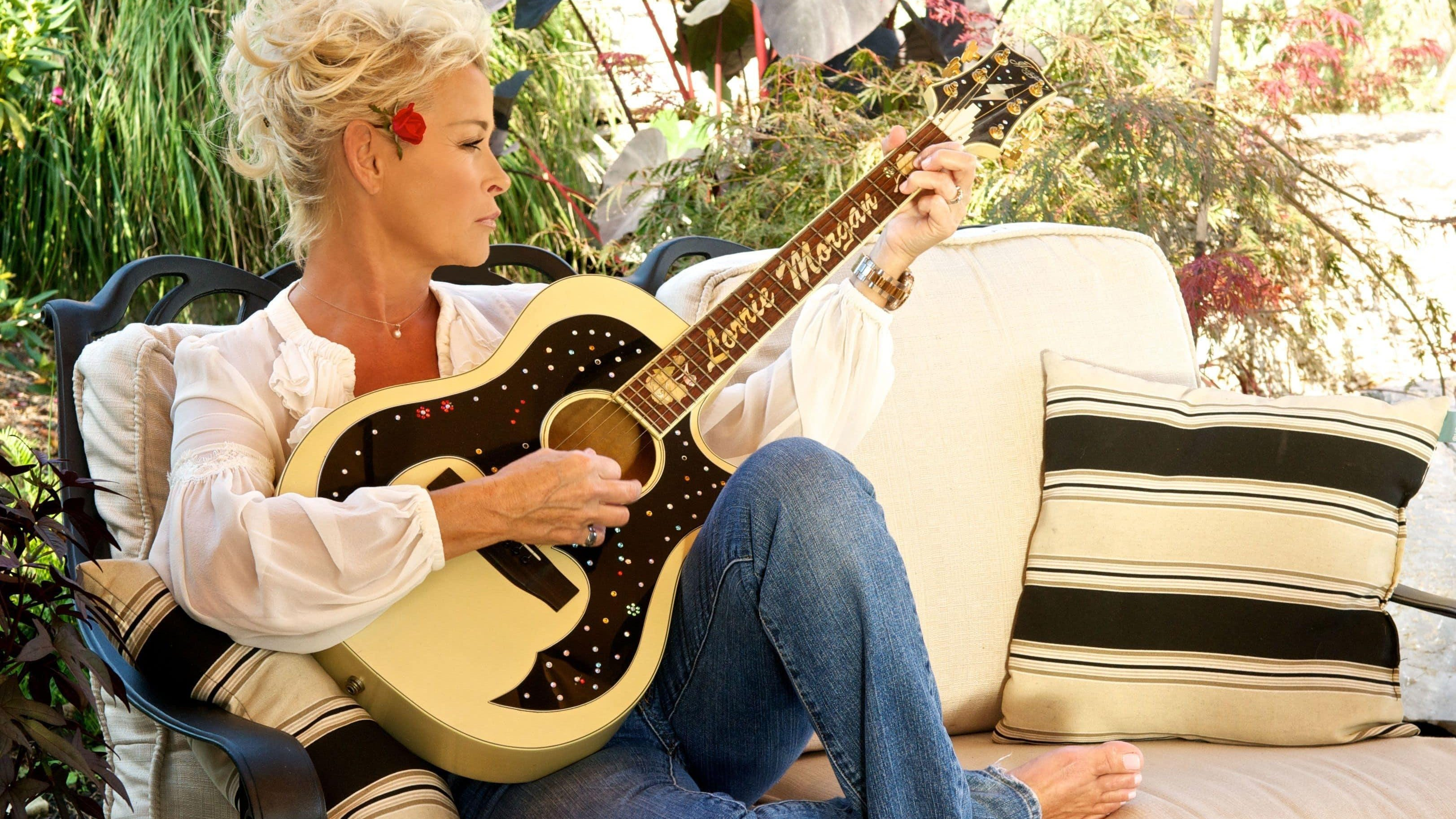 Nashville Country Music Singer Lorrie Morgan To Perform In