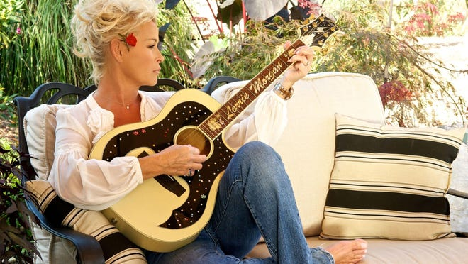 "Lorrie Morgan, one of the most successful female country musicians of our time, released ""Letting Go … Slow."""