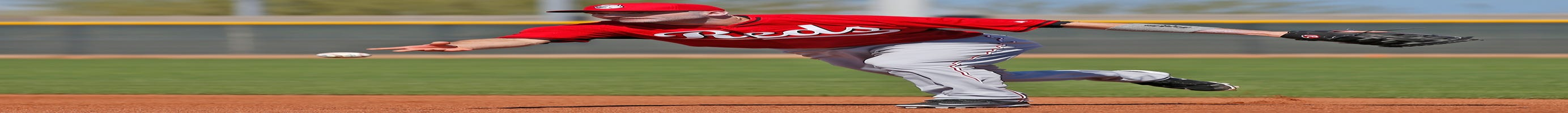 Joey Votto: Reds clubhouse full of leaders