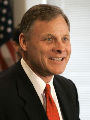 Sen. Richard Burr
