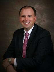 John Jungmann, superintendent of Springfield Public Schools, used to be the top leader in the Liberty school district,