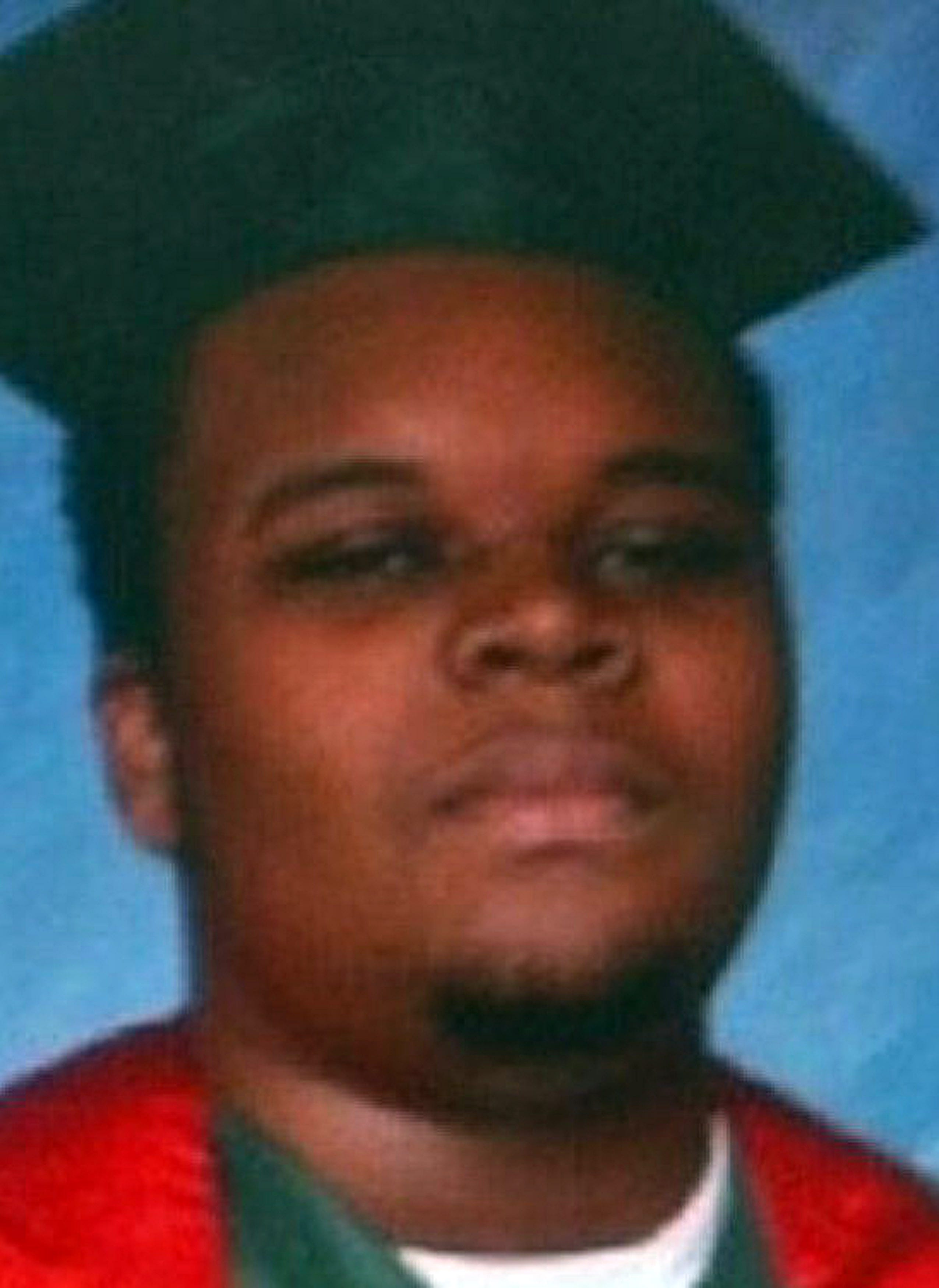 Michael brown had no criminal background