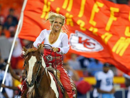 Preseason Week 4: Kansas City Chiefs