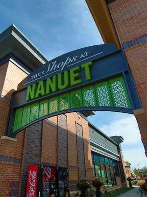 The Shops at Nanuet