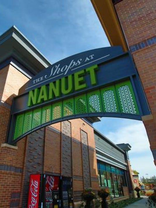 Shops at Nanuet