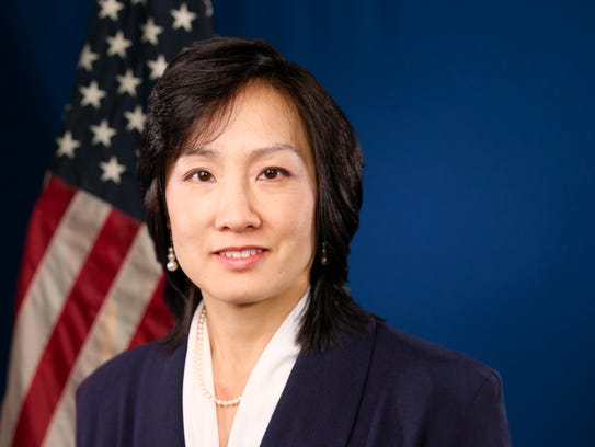 Under Secretary of Commerce for Intellectual Property
