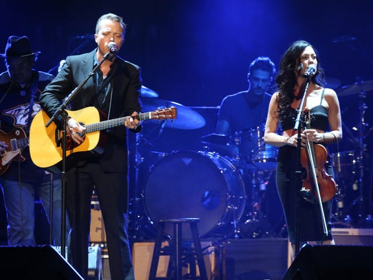 Jason Isbell with Josh Ritter, Oct. 5 | Hershey: Acclaimed,