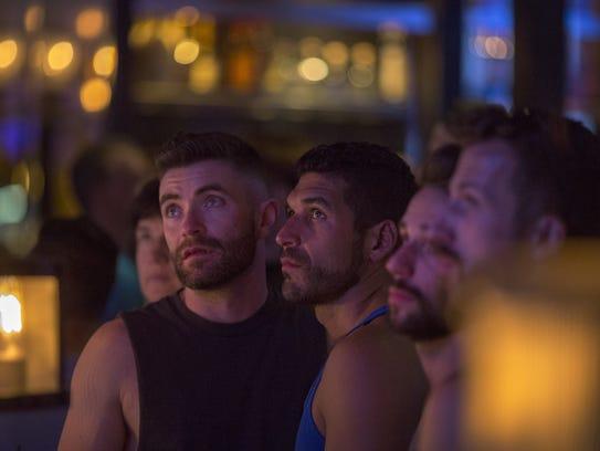 Gay orgasm videos