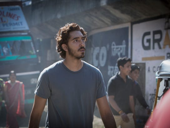 Dev Patel stars as a man who returns to his Indian