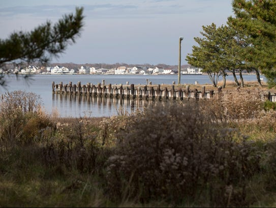 The long awaited redevelopment of Berkeley Island County