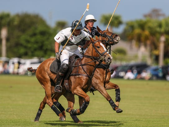 The season opens Sunday at BG Polo Grounds in Vero