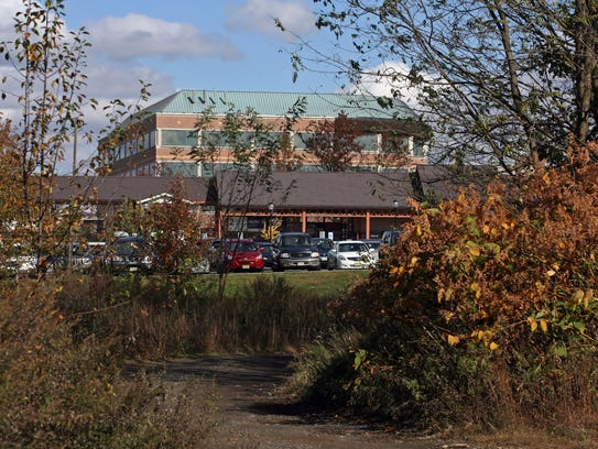 Plans are being finalized for a transit village on the north edge of the landfill near the Somerville train station.