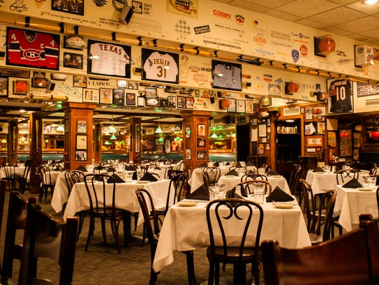Don & Charlie's is one of OpenTable's Top 100 Hot Spot