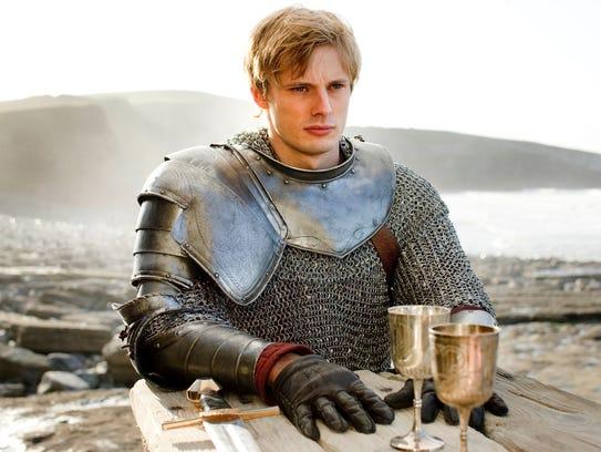 'Merlin'