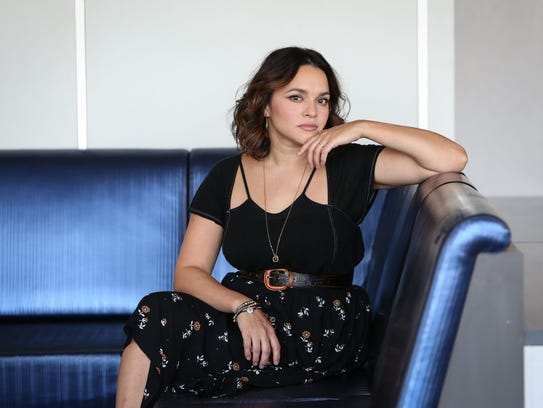 Norah Jones will perform May 31 at the Murat Theatre