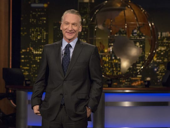 Bill Maher has been severely criticized for his use