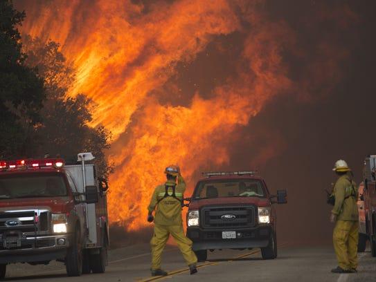 David McNew,  Getty Images SANTA CLARITA, CA - JULY